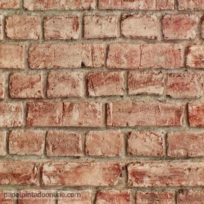 Papel de parede TIJOLO 257A
