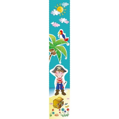 Wall Stripes Little Pirate 74506