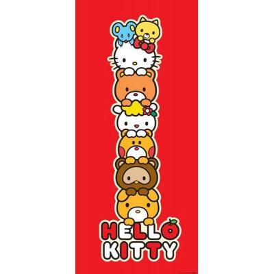 Fotomural HELLO KITTY FRIENDS FTV-1530