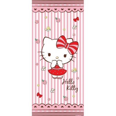 Fotomural HELLO KITTY LOVE FTV-1529