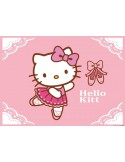 Fotomural HELLO KITTY BALLET FTM-0855