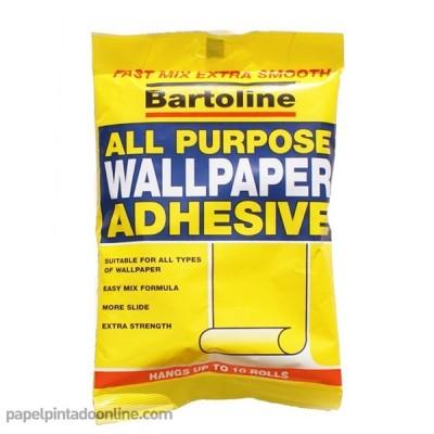 Cola para 10 Rolos BARTOLINE