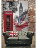 Fotomural LONDON CALLING