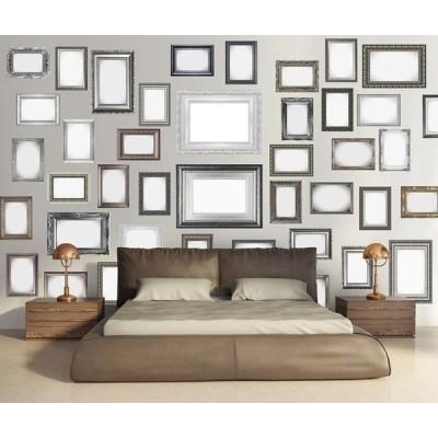 Fotomural Collage Frames