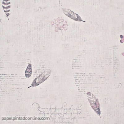 Papel pintado CURIOSITY CRY_6546_50_31