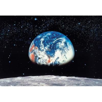 fotomural EARTH/MOON