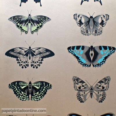 Papel de parede AMAZILIA 111078
