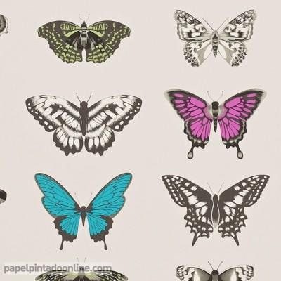 Paper pintat AMAZILIA 111079