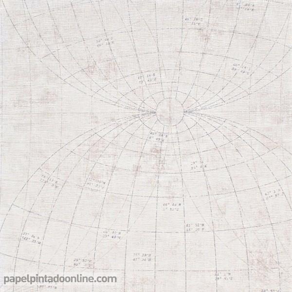 Paper pintat PASSPORT PSP_6655_00_00