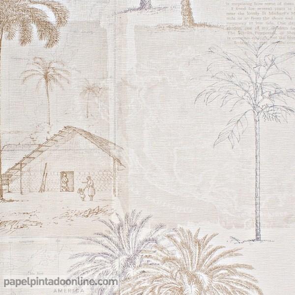 Paper pintat PASSPORT PSP_6659_10_99