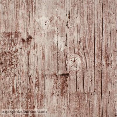 Papel de parede MADEIRA 1048B