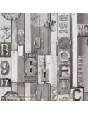 Paper pintat VINTAGE 1049C