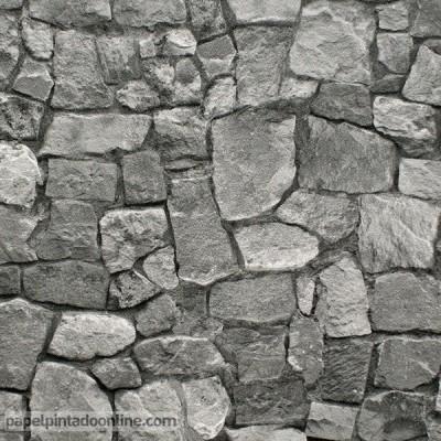 Papel de parede PEDRA 1063C
