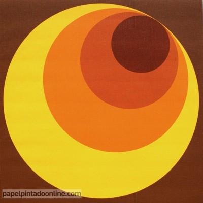 Paper pintat RETRO DELUXE 7013-12