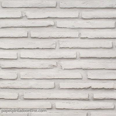 Papel de parede TIJOLO 1065A