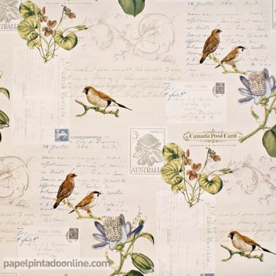 Paper pintat DECORA NATUR 6 95948-2