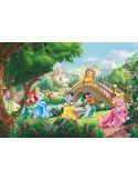 Fotomural Disney PRINCESS PALACE PETS 8-478