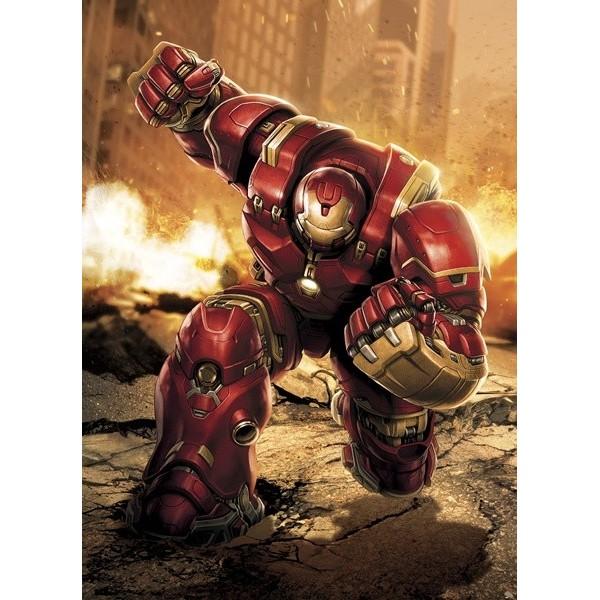 Fotomural Marvel AVENGERS HULKBUSTER 4-457