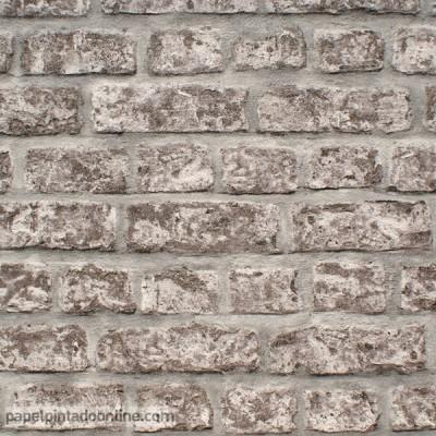 Papel de parede TIJOLO 68621