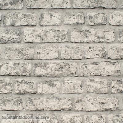 Papel de parede TIJOLO 68620