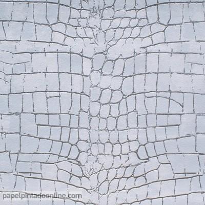 Papel de parede IMITAÇÃO PELE 68603