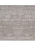 Papel de parede IMITAÇÃO PELE 68607