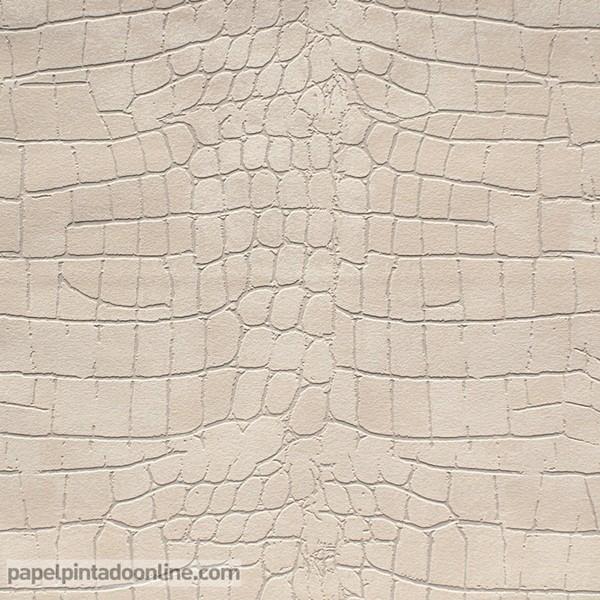 Papel de parede IMITAÇÃO PELE 68606