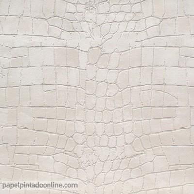 Papel pintado IMITACIÓN PIEL 68605
