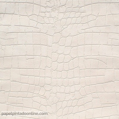 Papel pintado IMITACIÓN PIEL 68604