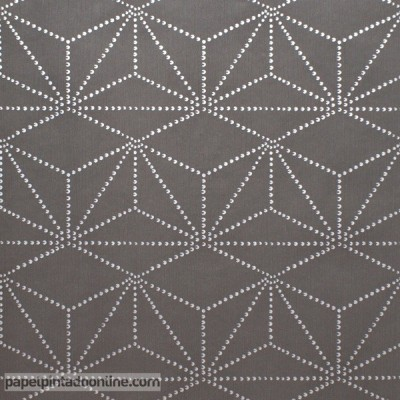 Papel de parede 10 ANNIVERSARY DIX_6510_90_90