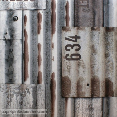 Papel de parede REPLIK J875-09