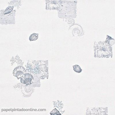 Papel de parede A LA MAISON 6871-10