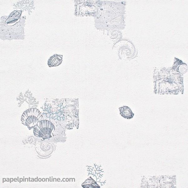 Paper pintat A LA MAISON 6871-10