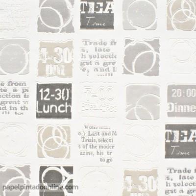 Papel de parede A LA MAISON 6875-15