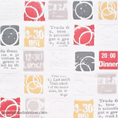 Papel de parede A LA MAISON 6875-06