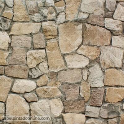 Papel de parede PEDRA 1063A