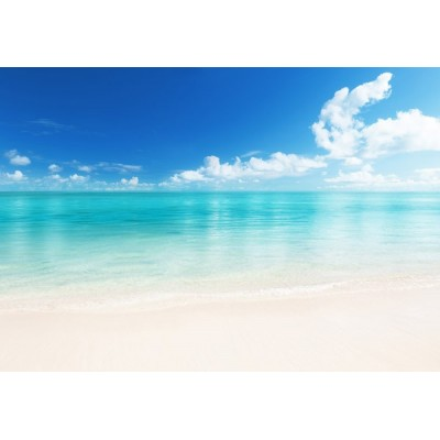 Fotomural THE BEACH
