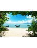 Fotomural PHI PHI ISLAND