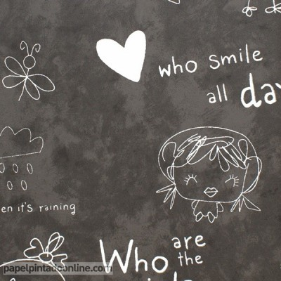Paper pintat COZZ SMILE 61169-16