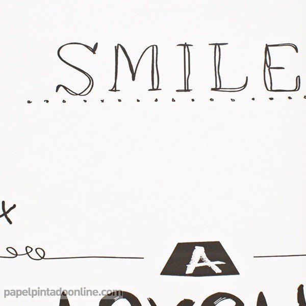 Paper pintat COZZ SMILE 61166-06