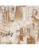 Papel pintado CITY 254A