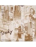 Paper pintat CITY 254A