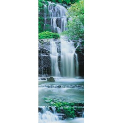 Fotomural PURA KAUNUI FALLS 2-1256