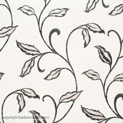 Paper pintat FLORAL 4886-1