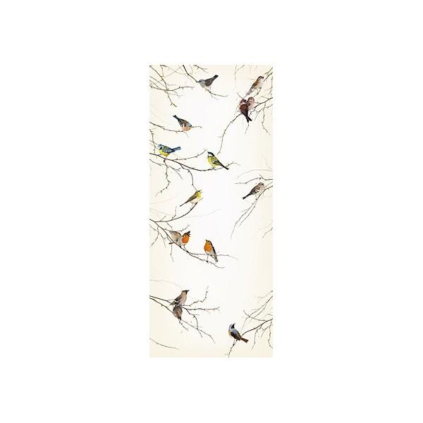 Fotomural BIRDS 2-1014