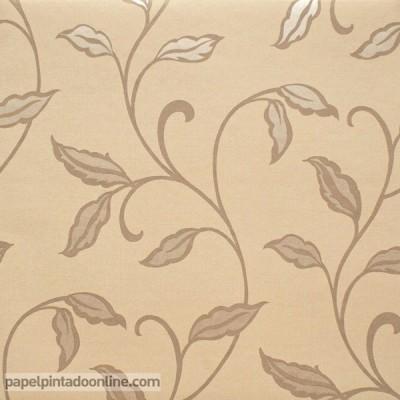 Papel pintado FLORAL 4886-4