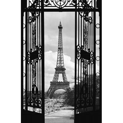 Fotomural LA TOUR EIFFEL 644