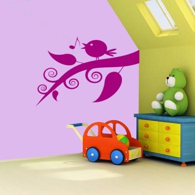 Vinilo Decorativo Infantil IN006