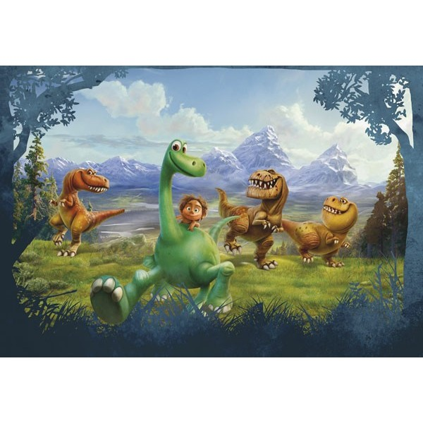 Fotomural Disney THE GOOD DINOSAUR 8-461
