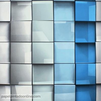 Papel pintado MOVE YOUR WALL 96020-1